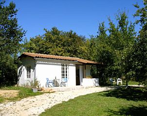 Guest house 0440402 • Holiday property Aquitaine • ABRI