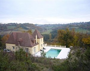 Guest house 0440901 • Holiday property Aquitaine • Villa Monplaisant