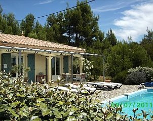 Guest house 04610601 • Holiday property Languedoc / Roussillon • Le Canard Bleu 5**