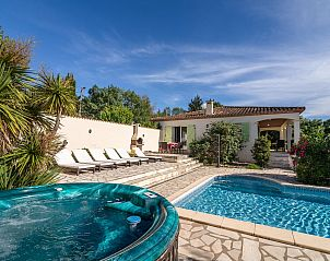 Verblijf 04611507 • Vakantiewoning Languedoc / Roussillon • Mardille
