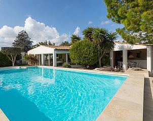 Verblijf 04613715 • Vakantiewoning Languedoc / Roussillon • Narbonne lastminute