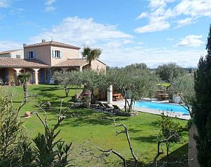 Verblijf 04617502 • Vakantiewoning Languedoc / Roussillon •