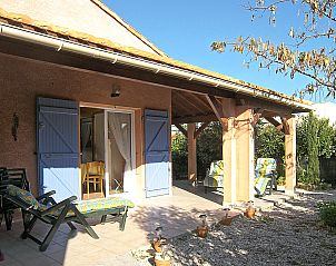 Verblijf 04638346 • Vakantiewoning Languedoc / Roussillon • Les Marines du Roussillon