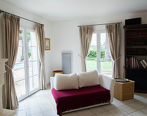 Verblijf 0466804 • Vakantiewoning Languedoc / Roussillon • Bastide d'Or