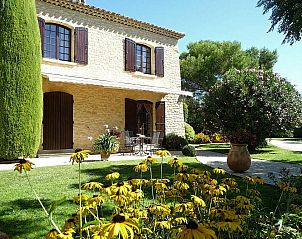 Guest house 0480614 • Apartment Provence / Cote d'Azur • Vakantiehuis in Crillon-le-Brave met zwembad, in Provence-C&