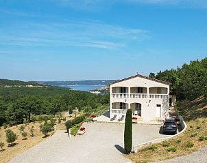 Verblijf 048186504 • Vakantiewoning Provence / Cote d'Azur • Campagne les Oliviers - Bauduen (LCC118)