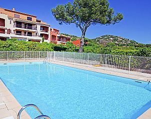 Verblijf 04818905 • Vakantiewoning Provence / Cote d'Azur • agay Plage