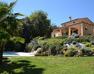 Verblijf 04832908 • Vakantiewoning Provence / Cote d'Azur • Villa Valbonne (12km Cannes) 6P Prive Zwembad