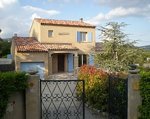 Guest house 04836401 • Holiday property Provence / Cote d'Azur • Villa Chasanka