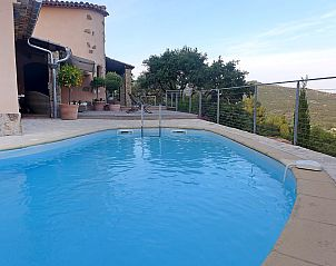 Verblijf 04837815 • Vakantiewoning Provence / Cote d'Azur • Villa Le Courtin