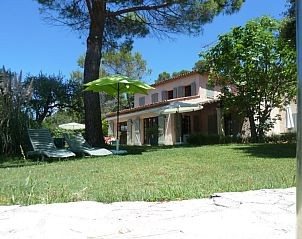 Guest house 0485325 • Holiday property Provence / Cote d'Azur • villa Tournon