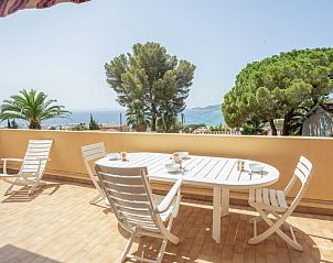 Verblijf 0488452 • Vakantiewoning Provence / Cote d'Azur • Cadet Rousse