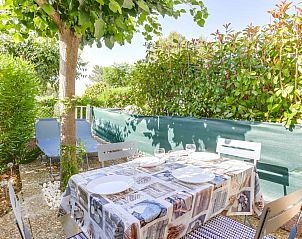 Verblijf 04885011 • Vakantiewoning Provence / Cote d'Azur • Les Olympies