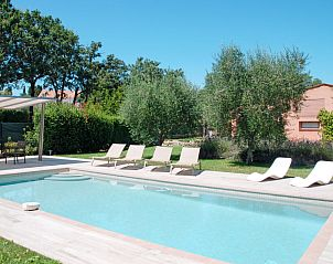 Verblijf 04888514 • Vakantiewoning Provence / Cote d'Azur • Arbelle (SCZ110)