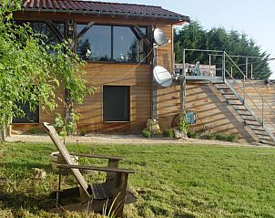 Guest house 0492301 • Holiday property Midi / pyrenees • l'auloue