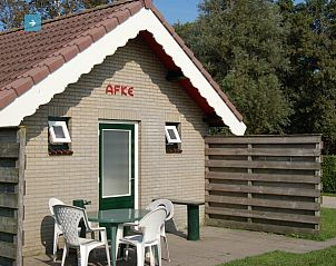 Guest house 050149 • Holiday property Schiermonnikoog • Afke