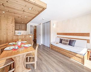 Verblijf 05033227 • Vakantiewoning Rhone-Alphes • Chalet Le Pure Altitude
