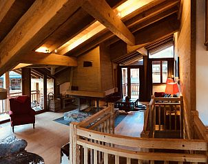 Guest house 05033326 • Holiday property Rhone-Alphes • Chalet les Allues