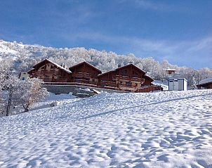 Guest house 05033380 • Apartment Rhone-Alphes • Chalet Adele