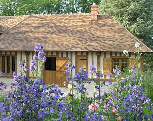 Guest house 05114902 • Holiday property Upper Normandy • Natuurhuisje in Dampsmesnil