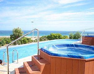 Verblijf 0514903 • Appartement Costa Blanca • Nova Beach Apartment