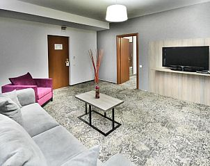 Guest house 0518803 • Apartment Wallachia • Hotel Europeca