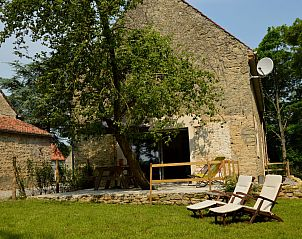 Guest house 0522901 • Holiday property North / Pa to Calais • Sainte Godeleine