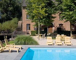 Guest house 052302 • Bed and Breakfast Limburg • Ruttermolen tekoop