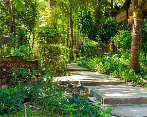 Guest house 0530731 • Holiday property East Thailand • The Lost Resort