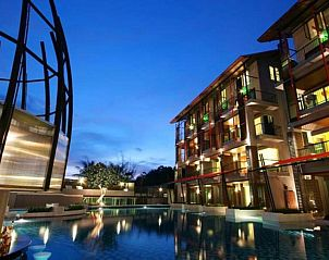 Guest house 0530822 • Apartment Southern thailand • Red Ginger Chic Resort