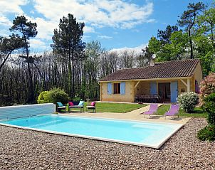 Guest house 05414905 • Holiday property Aquitaine • Blanquefort-sur-Briolance (BSB305)