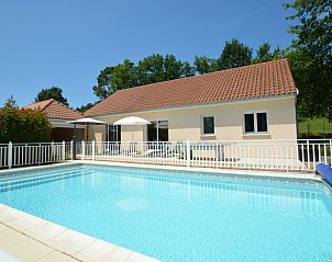 Guest house 05491203 • Holiday property Aquitaine • La Roseraie