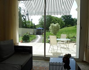 Guest house 05491301 • Holiday property Aquitaine • Lescarboura