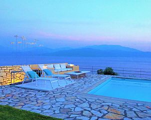 Guest house 0600701 • Holiday property Central and North Greece • Villa Daphne