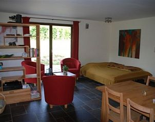 Guest house 060309 • Bed and Breakfast Liege • lejeunemarronnier