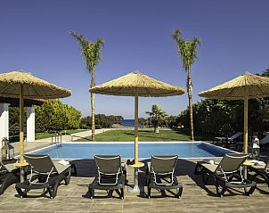 Guest house 06131601 • Holiday property Rhodes • Gennadi Luxury Beach Front Villa