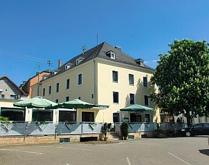 Guest house 0620004 • Apartment Saarland • Central-Hotel Greiveldinger