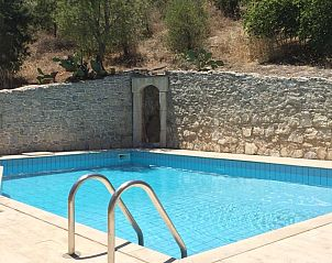 Guest house 0620501 • Holiday property Crete • Villa Stella