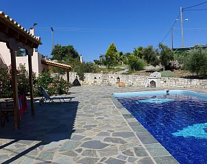 Guest house 0621601 • Holiday property Crete • Villa Olga