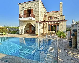 Guest house 0621814 • Holiday property Crete • Natuurhuisje in Arkadi