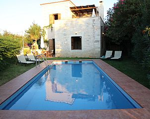 Guest house 0622504 • Holiday property Crete • Villa Cocoon