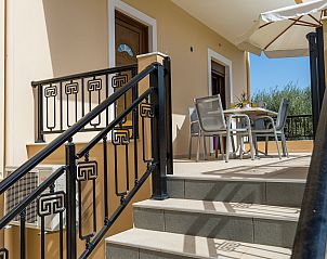 Guest house 0622508 • Holiday property Crete • Wine Apartment