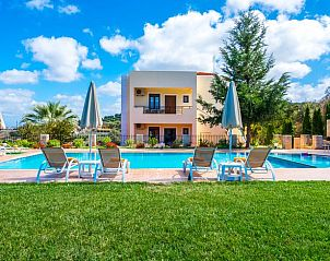 Guest house 0622701 • Holiday property Crete • Natuurhuisje in Rethimnon