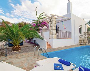 Guest house 0623203 • Holiday property Crete • Villa Afroditi