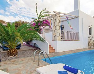 Guest house 0623209 • Holiday property Crete • Natuurhuisje in Loutra