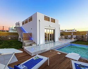 Guest house 0623601 • Holiday property Crete • Thalasses Villa 1