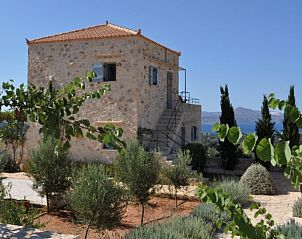 Guest house 06242402 • Holiday property Crete • De 5 Seizoenen