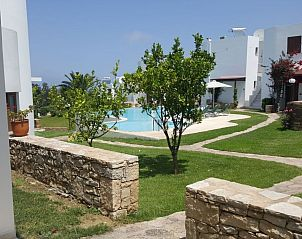 Guest house 06242501 • Holiday property Crete • Villa Bougainville