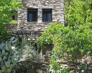 Guest house 0640101 • Special overnight stays Greek Islands • Valeondades