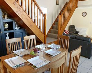 Guest house 0672207 • Holiday property Wales • Cieline
